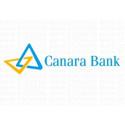 Canara Bank Logo Stickers Banks Logo Logo Sticker Logos