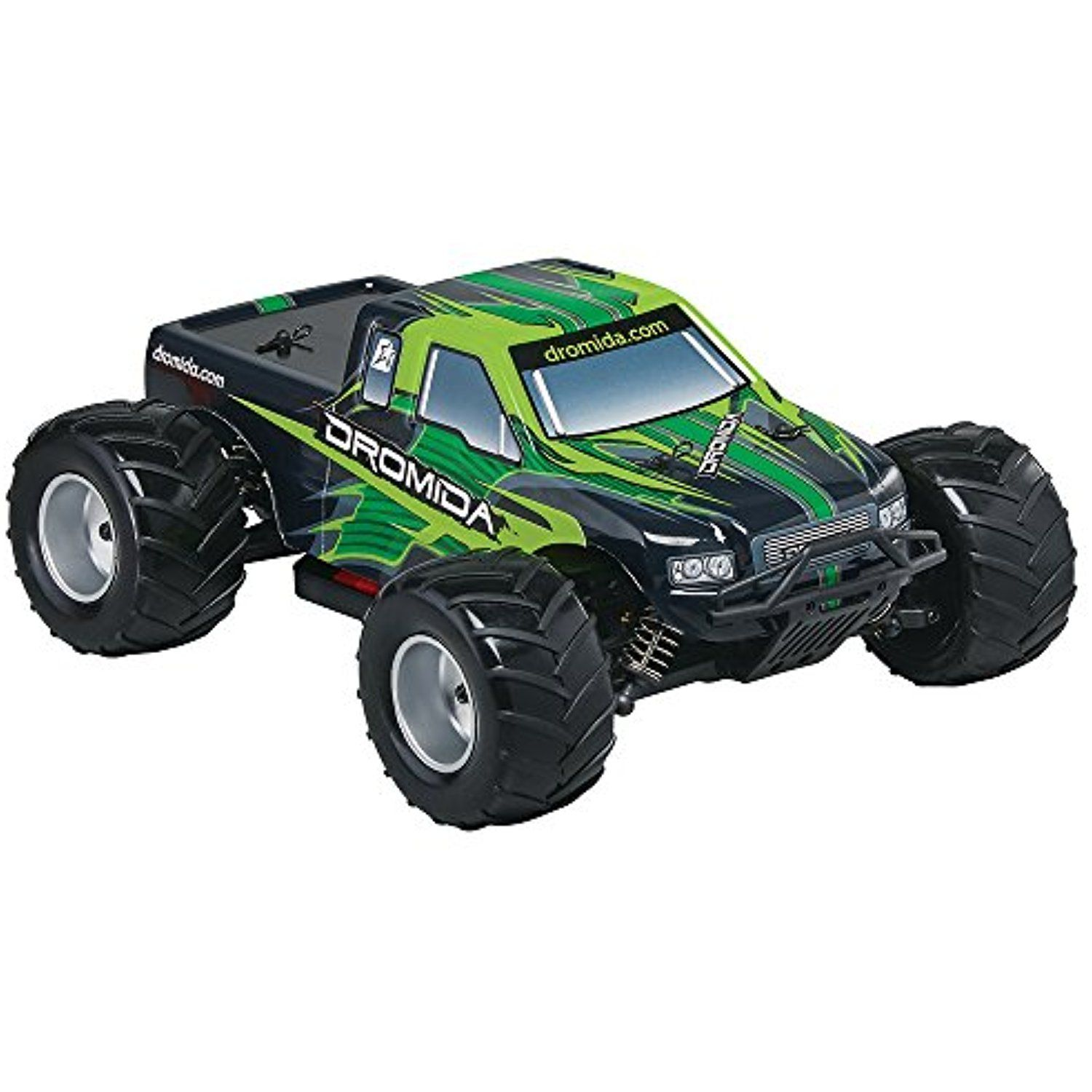 Rtr Rc Trucks Electric Dromida 1 18 Scale Rtr Remote Control Rc Car Electric 4wd Mt