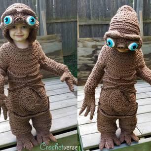 Coole Halloween Kostüme Für Kinder