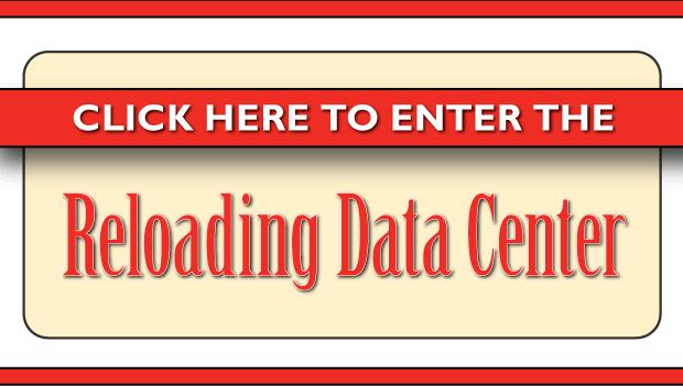 Hodgdon Reloading Data Center  Reloading Data