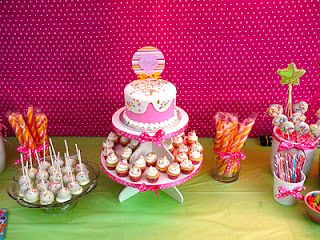 Love this idea for a birthday party