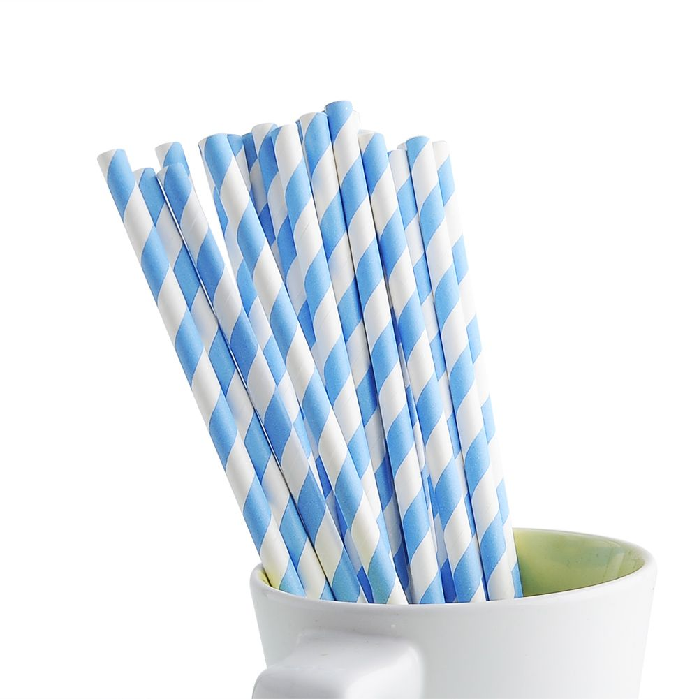 25x-Colorful-Striped-Paper-drinking-Straws-for-Wedding-Birthday-Party-Decoration
