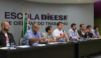 Taís Paranhos: Pesquisa do Dieese alerta para sérios riscos de pr...