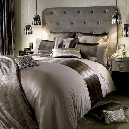 Kylie Minogue Lorenta Bedding | Bedroom one | Pinterest | Camas y ...
