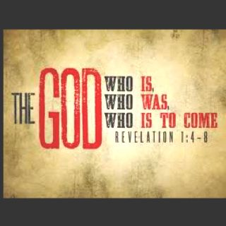 Image result for revelation 1 4-8