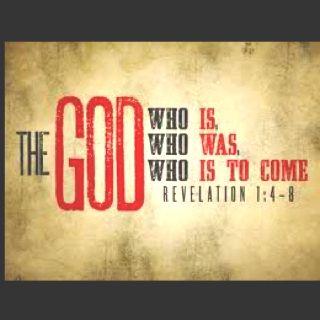 Image result for revelation 1 4-8