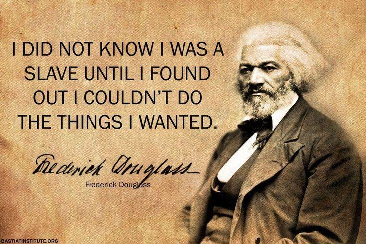 Frederick Douglass Quotes 5