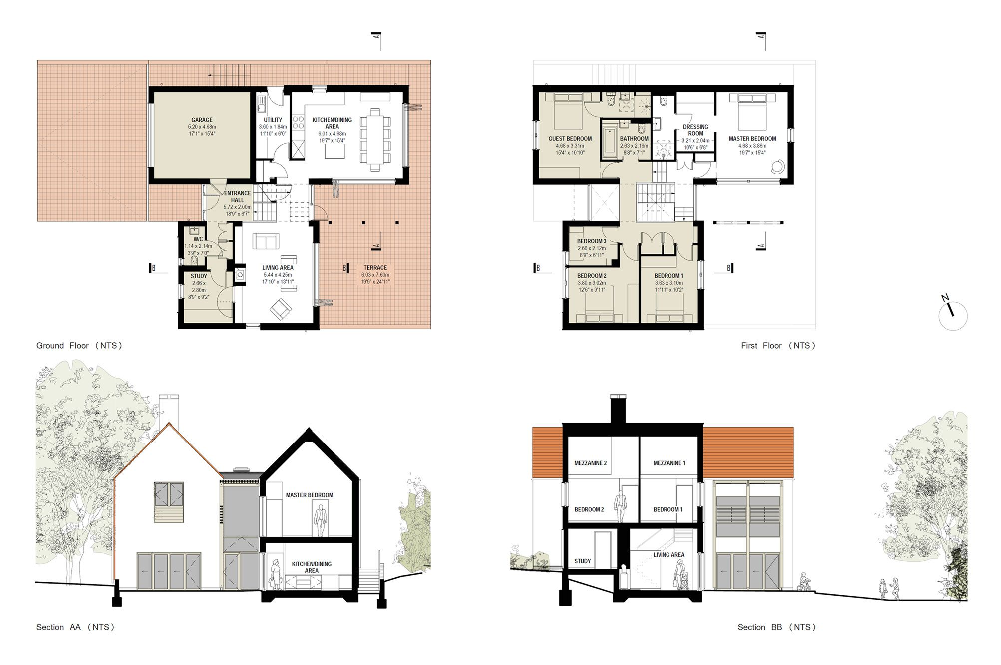 Eco Homes Plans Modern House Plans Eco House Plans Small House Design