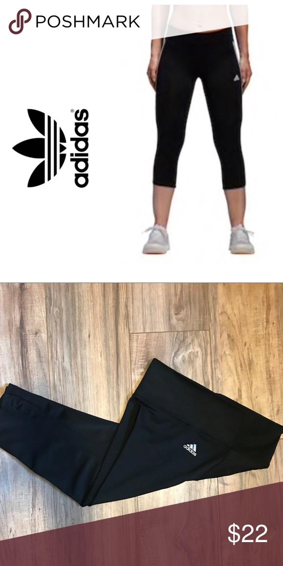Adidas M climalite climalite leggings capris leggings M 2f1bcb9 - allergistofbrug.website