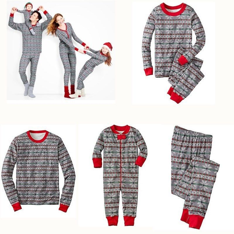 Family Clothing Suits New Star Wars Christmas Family Matching ...