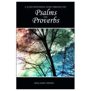 Free eBook Psalms and Proverbs Bible Devotional - Sunlight Bibles
