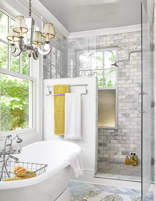 A DIY Renovation Becomes a Family Project | Bathroom Ideas ...