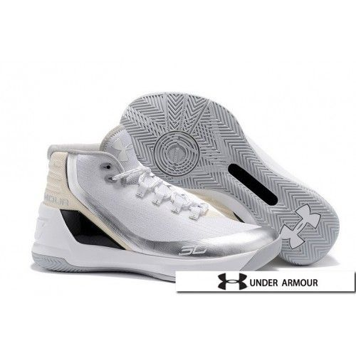 874e6b4a3ccf ... wholesale ua curry 3 shoes 2016 under armour ua curry 3 splash party  birthday white silver