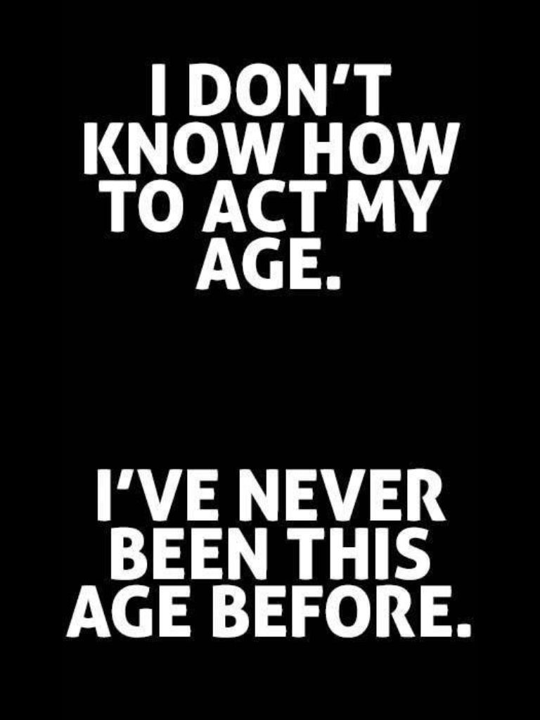 Just A Number Funny Quotes Sarcastic Quotes Inspirational Quotes