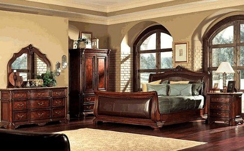 California King Size Bed Sets Newcastle Collection California