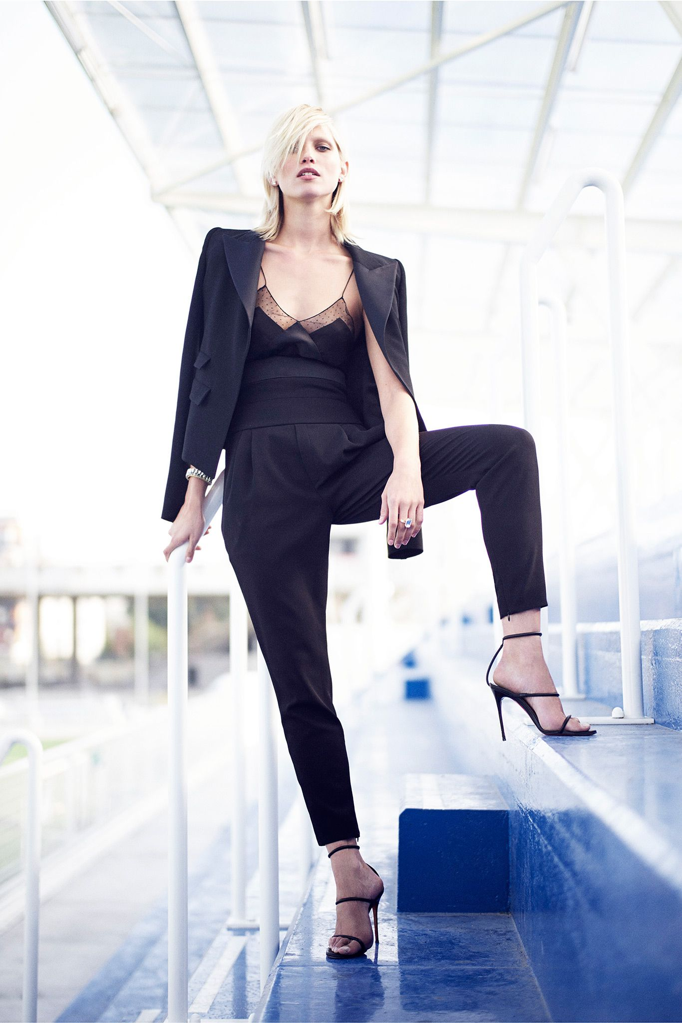 Alexandre Vauthier Spring 2015 Ready-to-Wear - Collection - Gallery - Look - Style.com