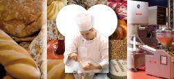 Salón Internacional de Panadería, Confitería e Industrias Afines. Organizada por IFEMA se celebrará del 13 al 16 de abril en Feria de Madrid