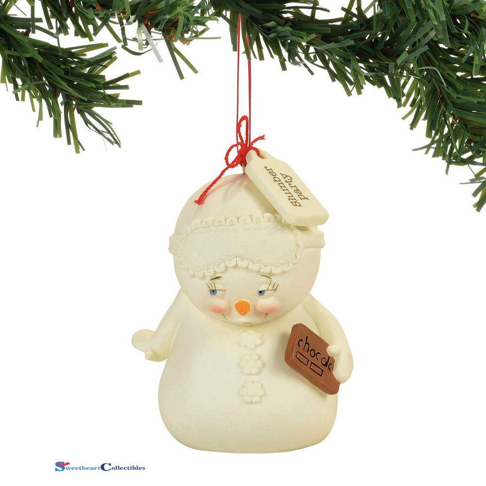 Crazy /'Bout You Porcelain Mitten Ornament Dept. 56 Snowpinions, 4039831