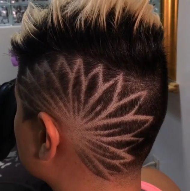 Pin On Hair Idears