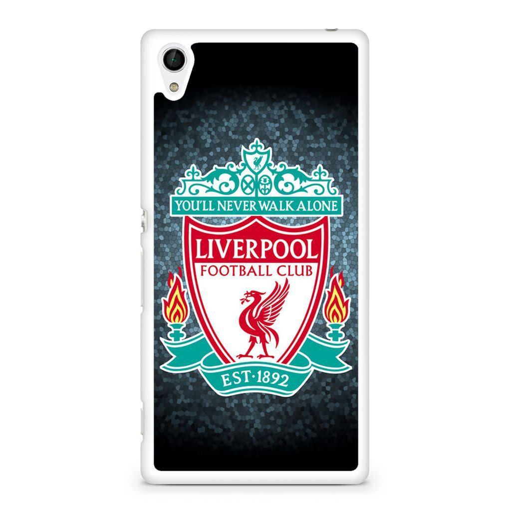 Liverpool Sony Experia Z4 Case