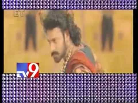 Prabhas ignores rumours of health and continues shoot for Bahubali