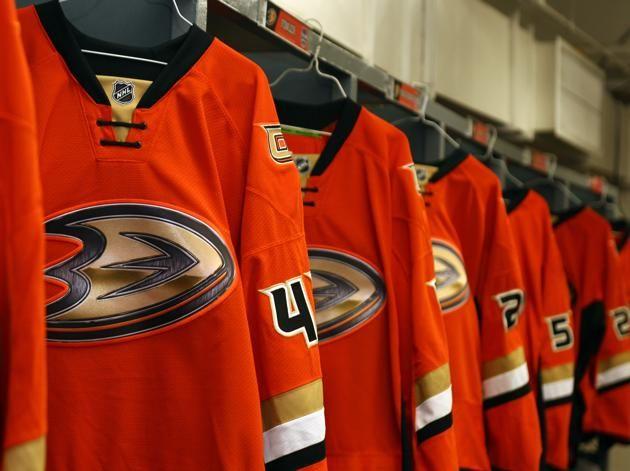 Anaheim Ducks - Stadium Series Jerseys  ed2464e26
