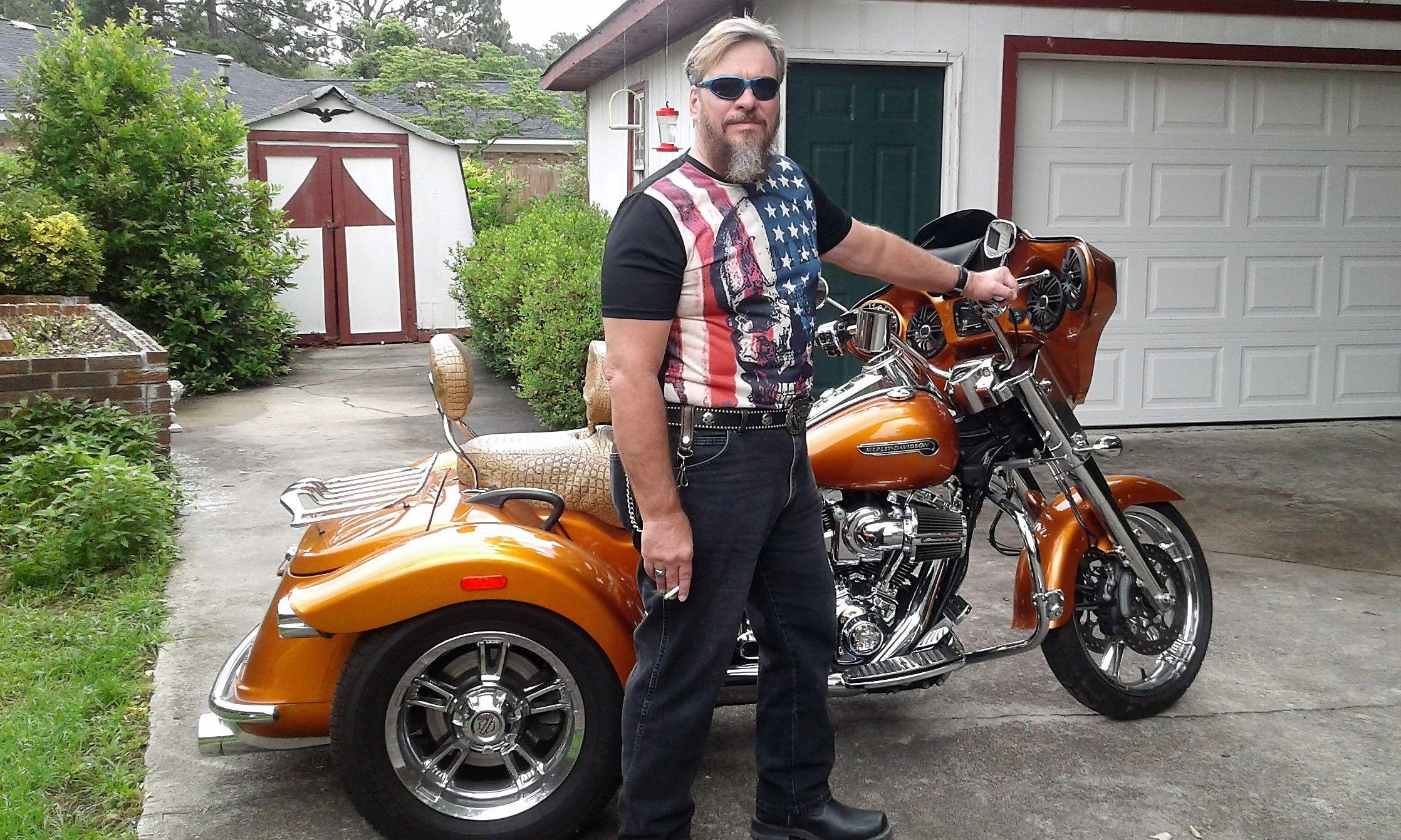 Mens Black or Blue Denim SOA Anarchy Style Motorcycle Vest ...  |Blue Black Motorcycle Club