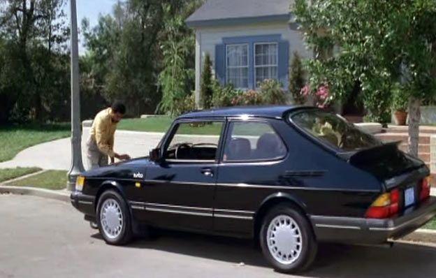Photo of Richard Pryor  - car