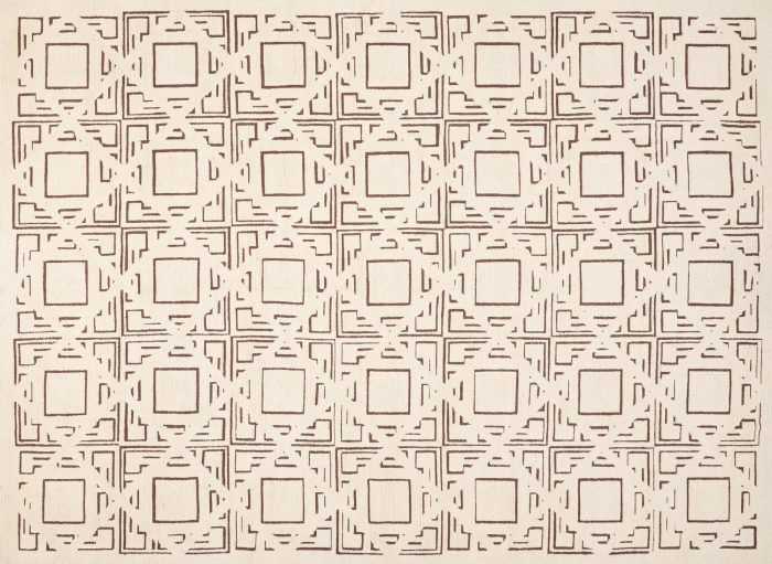 Timothy Whealon's Dream Stylings Of His PFM Rugs