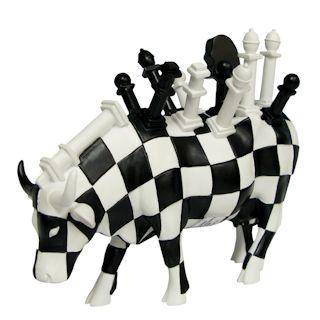 Final Moove  Cow Parade