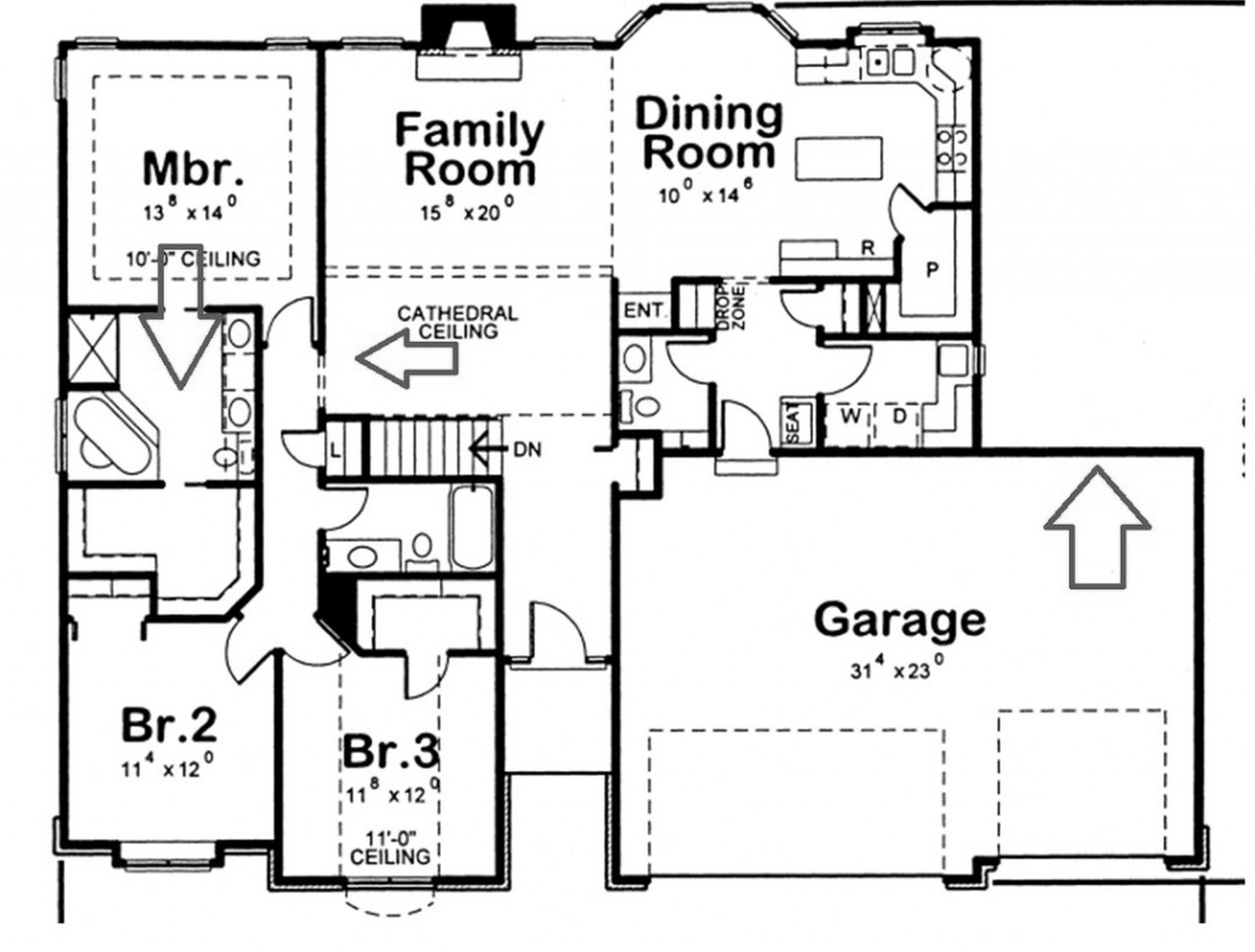 4 Bedroom Home Plans And Designs Tree House Home Floor Plans  Tree Houses Dff  Pinterest  Tree