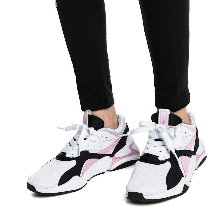 Nova '90s Bloc Women's Trainers in 2020 | Sneakers, Girls ...