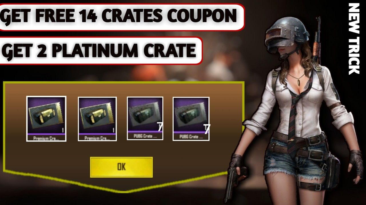 Pin On Crates