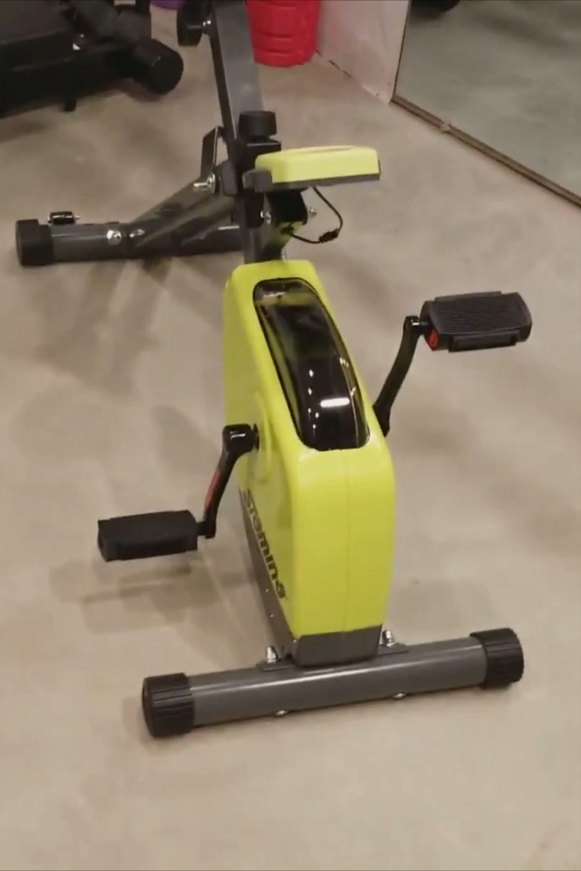 Stamina Magnetic Fusion 7100 Exercise Bike Biking Workout Bicycle Workout Exercise Bikes