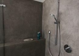 puramente die fugenlose dusche the seamless shower - Fugenlose Dusche Wandverkleidung