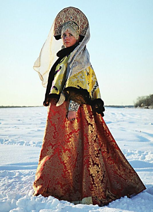 Femme russie