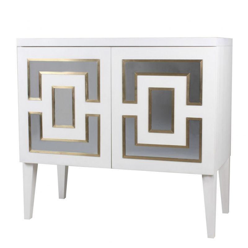 HENRYK by Birgit Israel   BEDSIDE CABINETS in the BI Collection