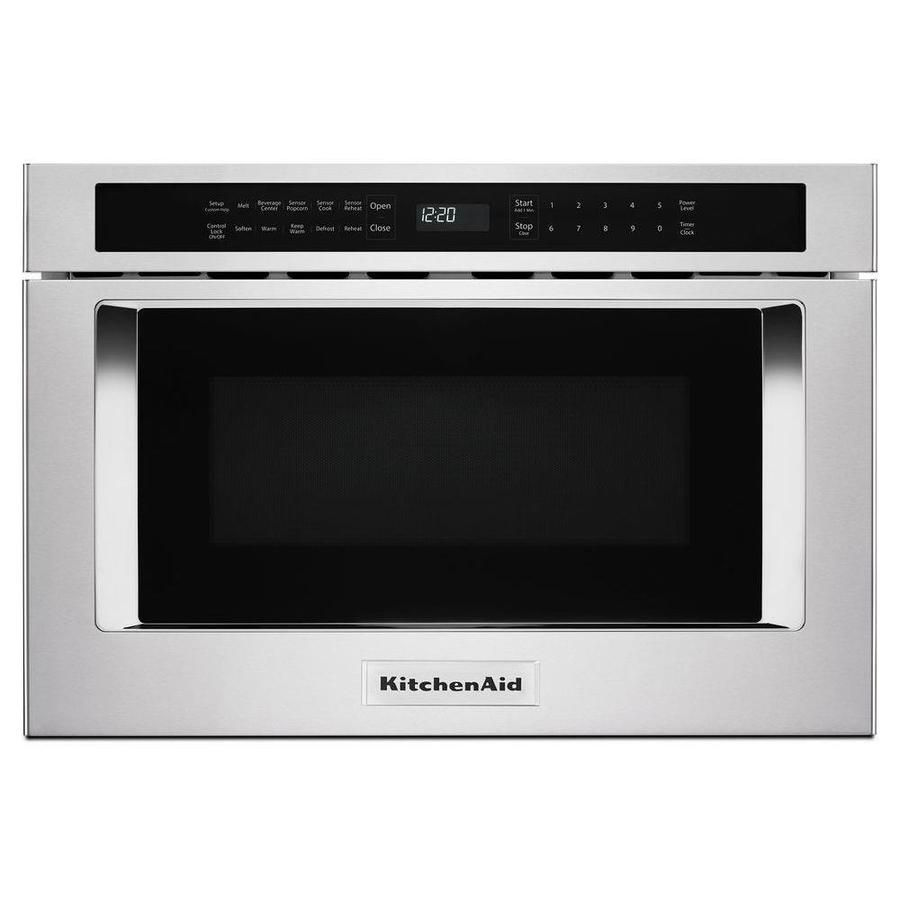 Kitchenaid 1 2 Cu Ft Microwave Drawer