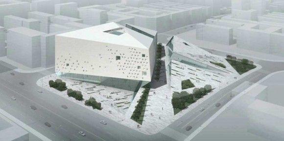 Architecture Design Museum