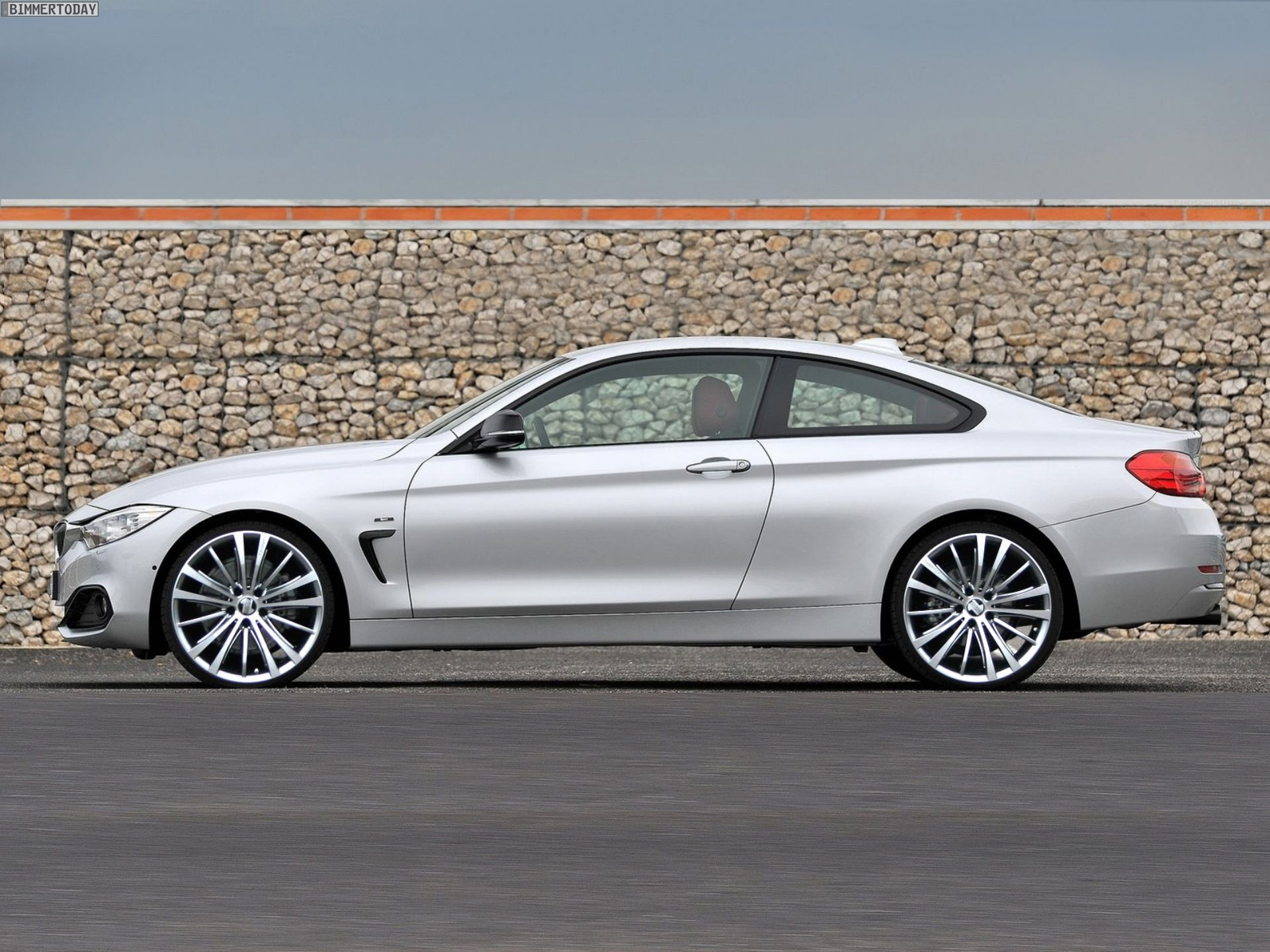 Kelleners Tuning Program For Bmw 4 Series Coupe Looks Amazing