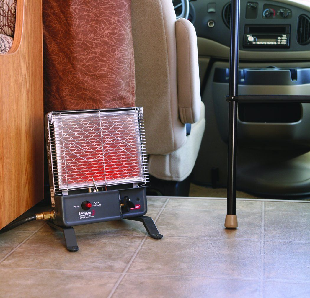 Knowing Ways To Heat A House Without Electricity Is Important To Know Not Only For Saving Money But Also For Emer Propane Heater Portable Propane Heater Heater