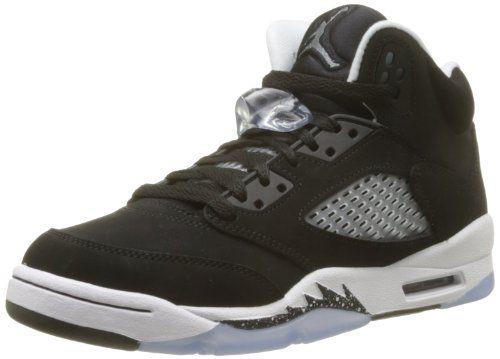 b887bb6082c3 Nike Air Jordan 5 Retro GS Oreo 440888035     Want to know more ...