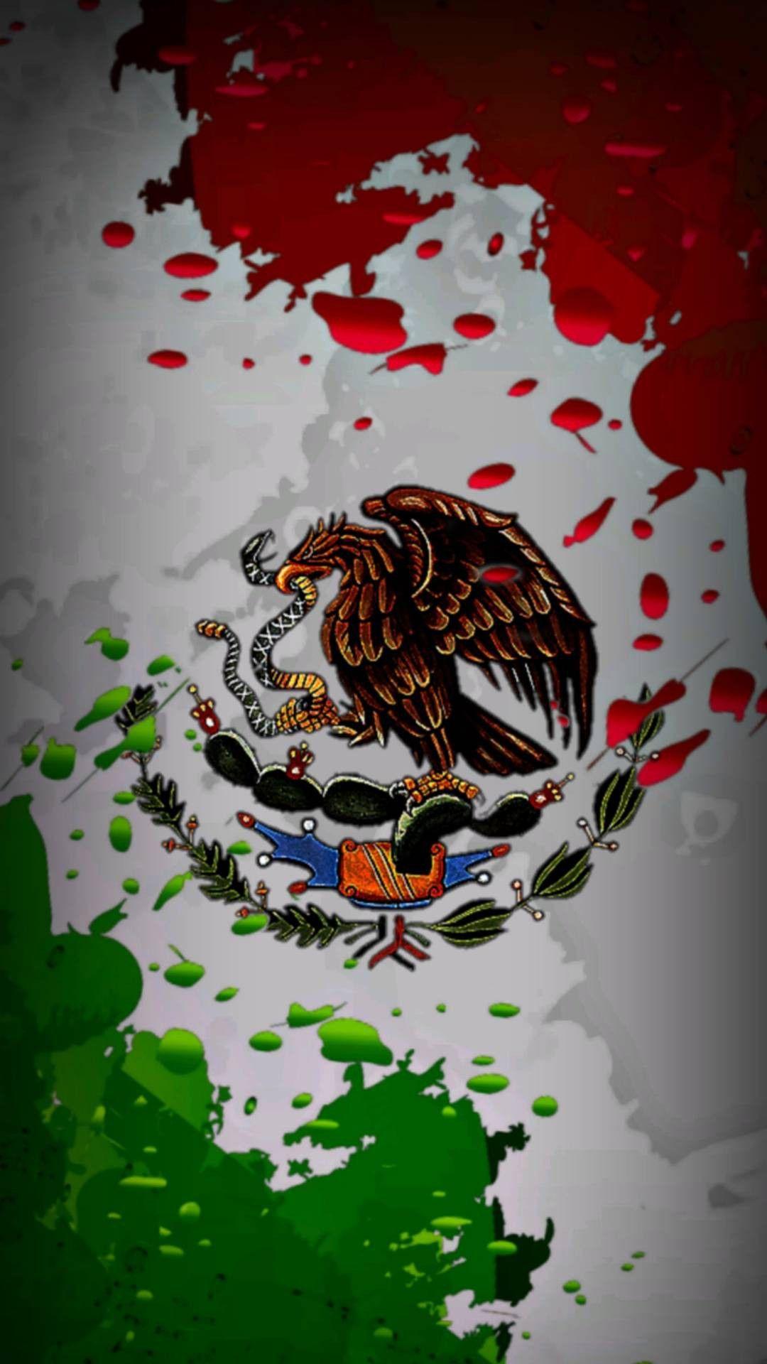 Pin By Francisco Tenorio On Protectores De Pantalla Mexico Wallpaper Mexican Culture Art Mexican Art