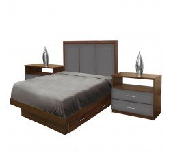 Modern Bedroom Sets Bedroom Furniture Sets Contempo Space