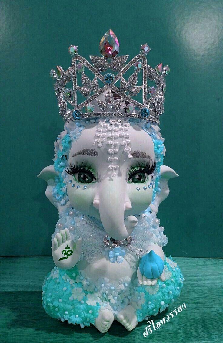 Pin By Darsh Yadav On Vinayaka Baby Ganesha Lord Shiva Painting Happy Ganesh Chaturthi Images