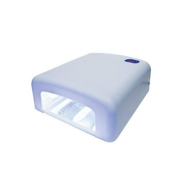 Classic Spa By Fantasea 36 Watt Uv Light Uv Nail Lamp Uv Nails Uv Light