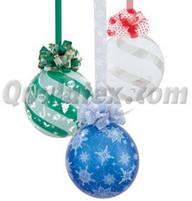 Graet air-filled winter inspired creation from Qualatex Balloon Ideas