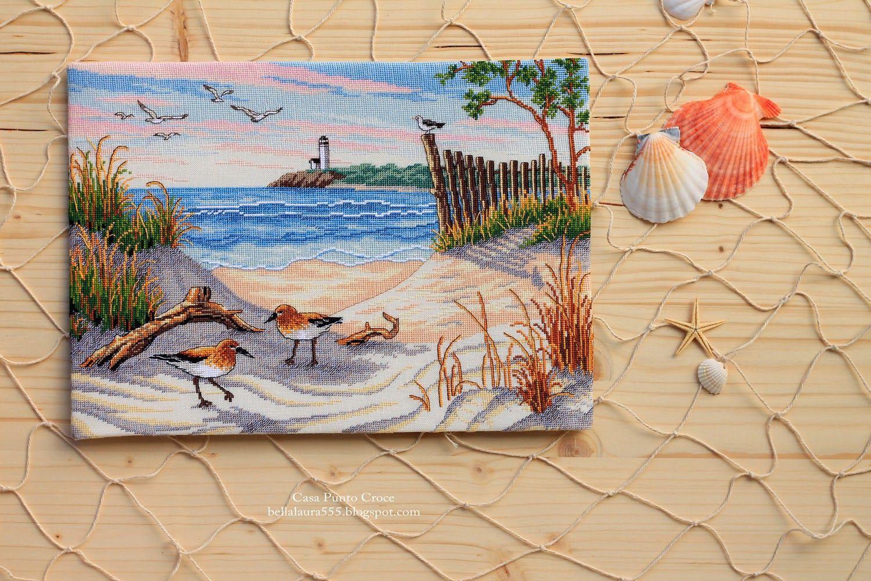 Casa Punto Croce: Прелесть морского берега