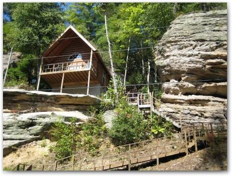 Located Just A Few Miles From The Natural Bridge State Park Resort At  U201cParadise.