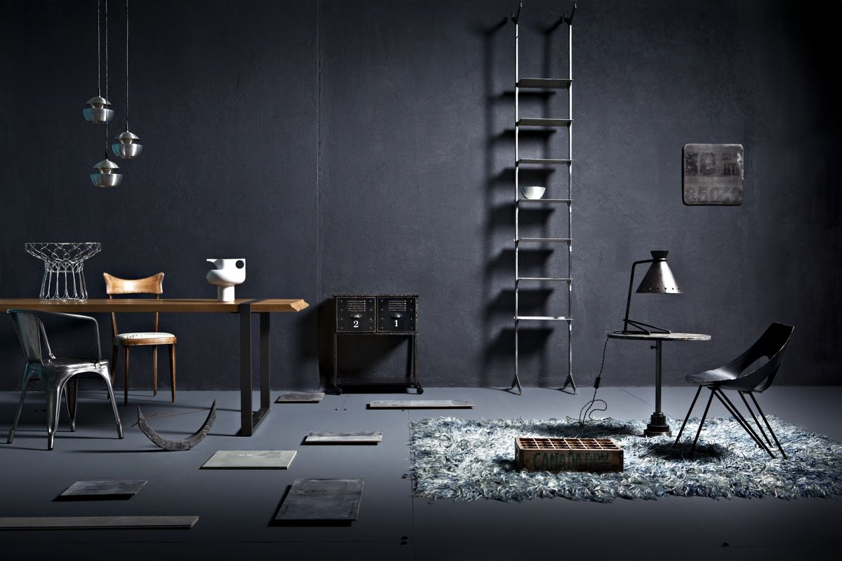 Home 5 Editorial Beppe Brancato Photographer Milan London  # Muebles Laura Elda